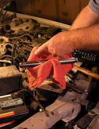 Mechanic Career Change Career Mechanic