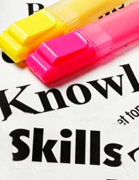 Transferable Skills Career Change