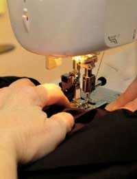 Hotel Hours Business Dressmaking Clothes