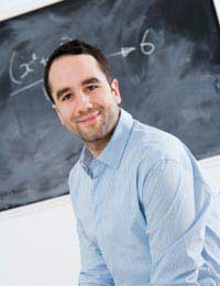Maths Basic Support Classes Teacher