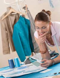Dressmaker Tailor Career Skills Salary
