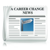 Career Change News/blog